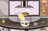 Play Baby Corn Manchurian game
