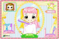 Play Alice Hair Dresser game