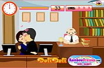 spielen Kissing In The Office Spiel
