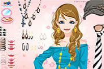 Play Dream Makeover game