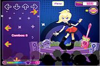 Play Polly Pocket Show game
