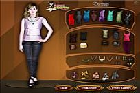 Play Emma Watson's Spells game