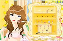 Play Girl Dressup Makeover 6 game