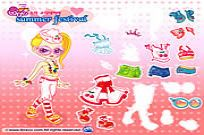 Play Sue Summer Festival game