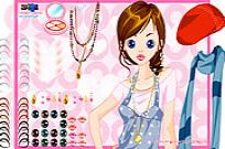 Play Cutie Maker 13 game