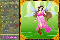 Play Fairy 32 game