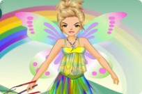 Play Rainbow Fairy game