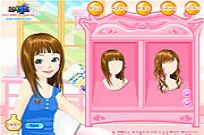 Play Ramira Dressup game