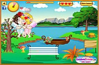 Play Cupids In Love game
