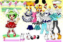 Play Dejiko The Dolly game