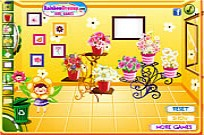 Play Flowers and Fairies game