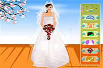Play Wedding Gown game