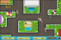 Play Cycle Girl game