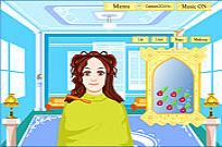 Play Right Hair Victorian game