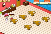 Play Pirate Restaurant game