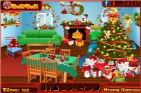 Doli Christmas Time Game