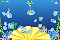 Play Mermaid Treasure Hunt game