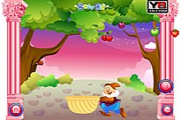 Play Snow White Princess game