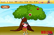 Play Fruits Mania game