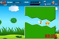 Play Honey Collect game