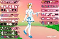 Play Innocence Dressup game