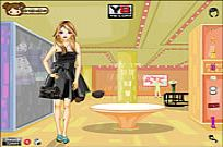 Play Cocktail Party Dress Up game