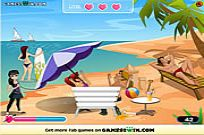 Play Love Triangle game