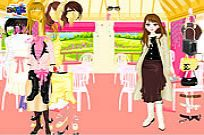 Play Maureen Dressup game