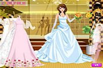 Play Sweet Bride game