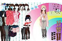 Play Sweater Dressup game
