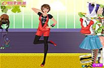 spielen Miss Sixty Dress Up Spiel