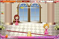 Play Princess Fashion Catch game