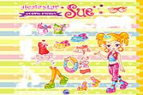 Play Avatar Star Sue 2 game