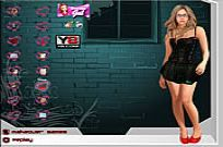 Play Avril game