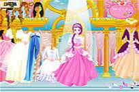 Play Dressup 6 game