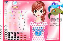 Play Cutie Maker 15 game