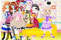 Play Beautiful Princess game