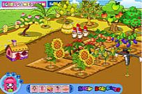 Play Jamie's Wonder Farm game