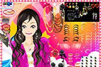 Play Cutie Make-over 8 game