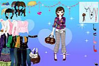 Play Folk Princess game