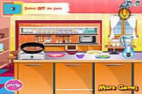 Play Chicken Shawarma game