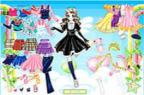 Play Cloud Fairy game