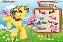 Play My Little Pony game