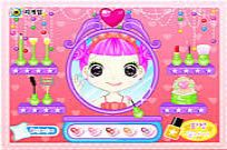 Play Party Make-up game
