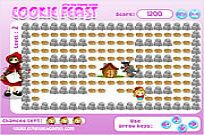 Play Little Red Riding Hood - Cookie Feast game