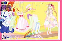 Play Old Dresses game