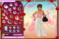 Play Fairy Doll Dressup game