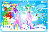Play Fairy Lady game