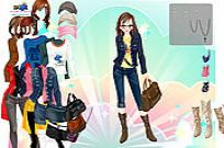 Play Top Jacket Styles game