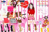 Play Mini Dresses game